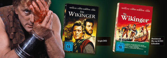 Die Wikinger © capelight pictures