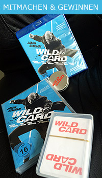 Wild Card © Universum Film