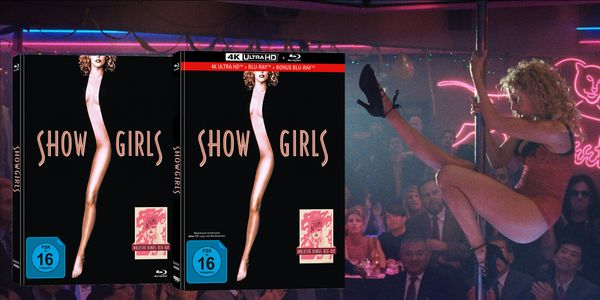 Showgirls © capelight pictures