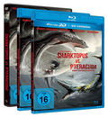 Sharktopus vs. Pteracuda © Edel Germany GmbH