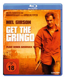 Get the Gringo © Concorde Home Entertainment