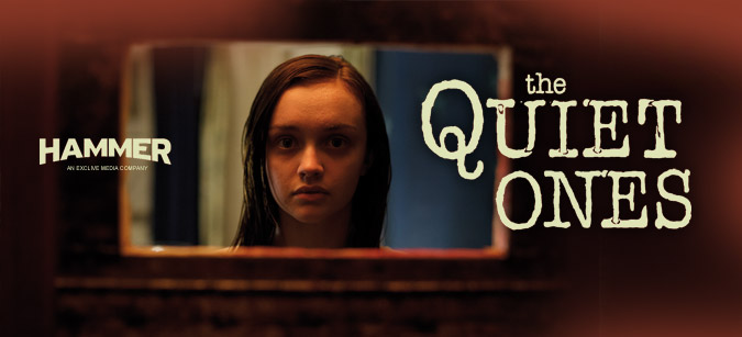 The Quiet Ones © Ascot Elite Home Entertainment