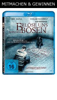 Erlöse uns von dem Bösen © Sony Pictures Home Entertainment