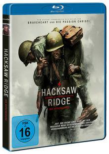 Hacksaw Ridge © Universum Film