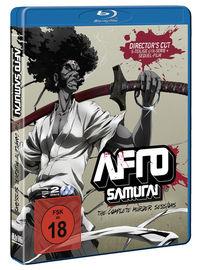 Afro Samurai  © (c) 2006 TAKASHI OKAZAKI, GONZO