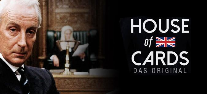 House of Cards © Pandavision