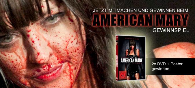American Mary © Universal
